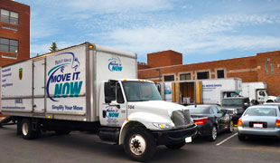 Hospital and clinic relocation services