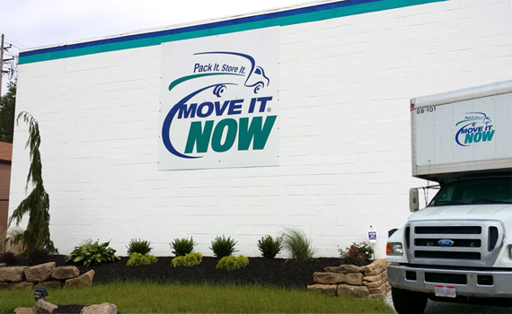 Akron local movers Move It Now
