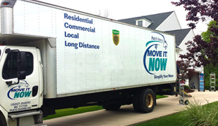Local Wadsworth Ohio moving companies